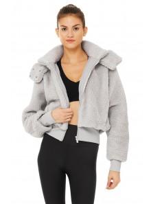 Женская курточка Foxy Sherpa