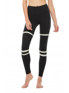 High-Waist Legit Legging