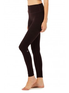 HIGH-WAIST ALOSOFT HIGHLIGHT LEGGING