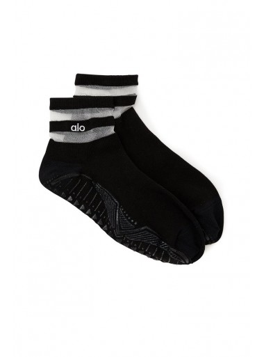 PULSE BARRE SOCK