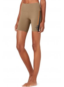 HIGH-WAIST CYCLE CLUB SHORT