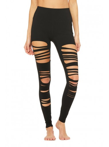 EXTREME RIPPED WARRIOR LEGGING