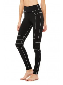 HIGH-WAIST ENDURANCE LEGGING