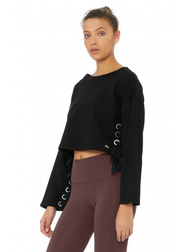 Женский пуловер Suspension